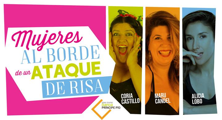 mujeres_risa_abonoteatro_la_estación_gran_teatro_bankia_príncipe_pío